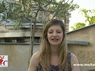 Vidéo de Lauren Elkin