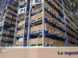 La logistique et ses métiers, teaser de 2 mn, le film du Pôle d'Intelligence Logistique Pil'es