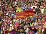 Jordi Alba, colpo gobbo del Barca