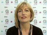 Interview Isabelle Montanier, Directrice salon Edile, par LTVI au salon Edile Centre 2012