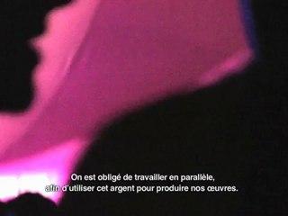 YANIS KOUSSIM >>> LA NUIT >>> Épisode 3 : Taxi Driver