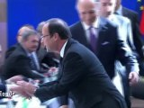 """François Hollande : """"Bachar Al-Assad doit partir"""""""