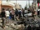 Estados Unidos abandona Iraq tras 7 años de Guerra (Iraq War is over)