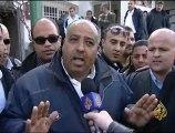 إضراب موظفي شركة نقل تونس يشل حركة الحافلات