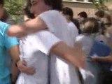 Vendredi 6 juillet 2012, le Bac, tu l'as, tu l'as pas, ou pas encore...