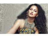 Rowdy Girl Sonakshi Sinha Sizzles On Cover Page - Bollywood Babes