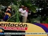 Ratifican militares venezolanos su carácter revolucionario