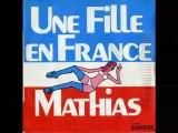 Mathias -Une fille en France (1975)