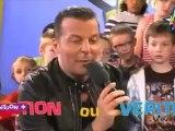 "JEAN-ROCH IN FRENCH TV SHOW ""KIDS 20"" ON TELETOON !"