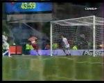 RC Lens - Olympique Lyonnais, L1, saison 2007/2008 (2ème mi-temps)