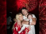 Jessica Simpson Tweets Festive Holiday Pic of Family