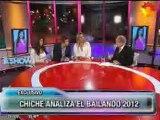 Chiche Gelblung Este es el show con Andrea Rincón