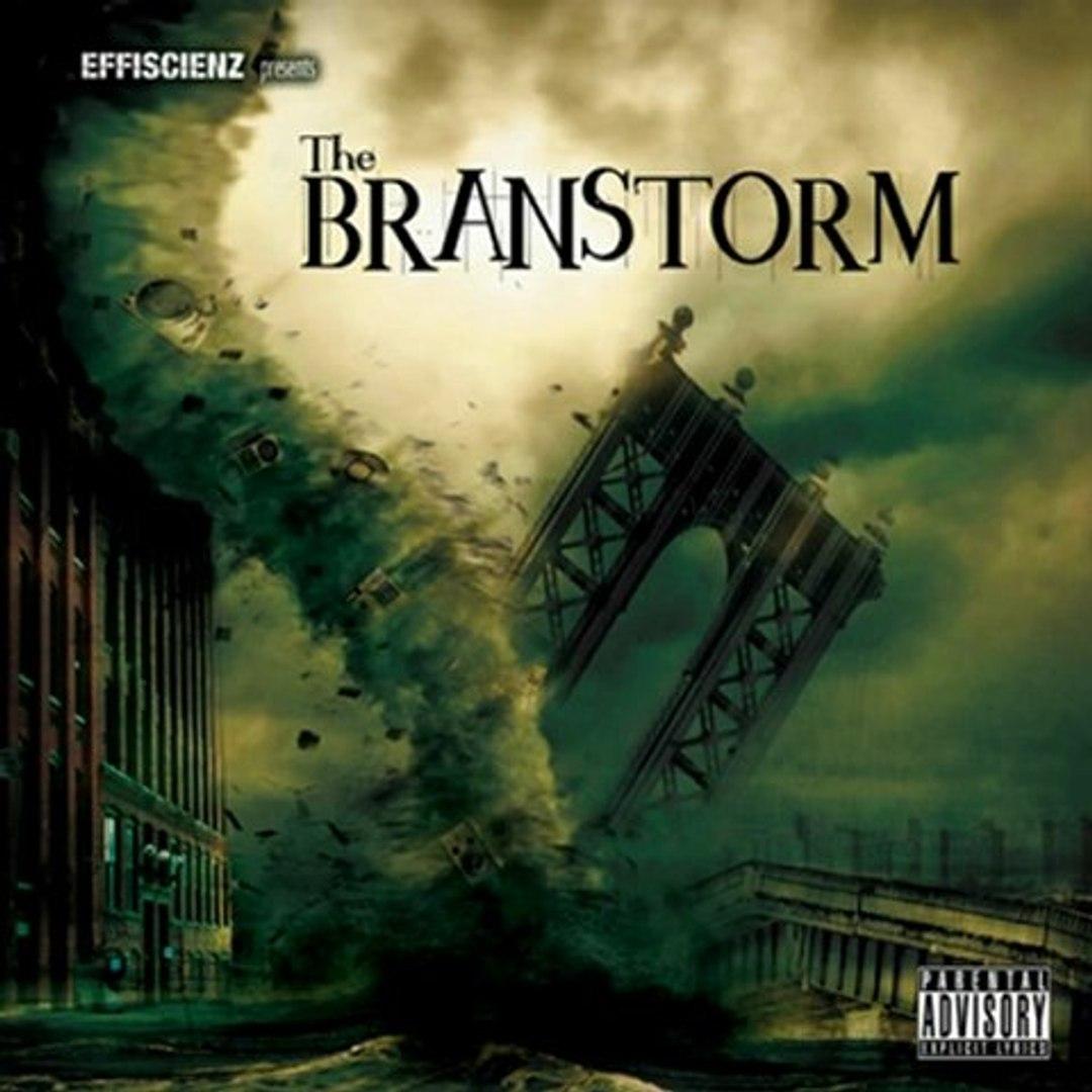 Hasstyle & Blaq Poet - Bronx VS. Queens