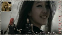 T-ara - Day ByDay Full MV k-pop [german sub]