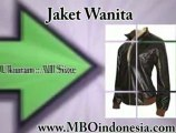Jaket Wanita (DDN 519 )  | SMS: 081 945 772 773