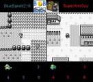 Let's Race Pokemon Red and Blue!