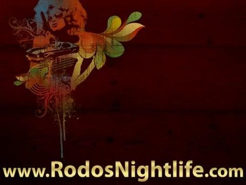 Chris Rodian LIVE @ L'aperitivo Bar | rhodes