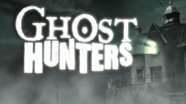 Ghost Hunters (TAPS) [VO] - S06E07 - Ghosts In The Attic