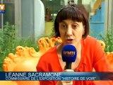 Vacances : ateliers pour enfants à la Fondation Cartier