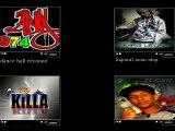 webcampeople reggae rap rnb découvrez  plein de talent