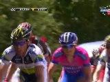 Le Tour de France 2012. Stage 6 222