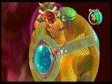 Super Mario Galaxy [17] : Mario VS. Bowser Round 2