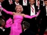 MUSICAL'S - Marilyn Monroe - Diamonds Are A Girls Best Friend