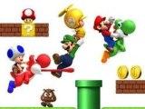 New Super Mario Bros Wii : Tout Les Passages Secrets