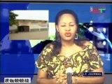 Le lancement de la campagne du candidat Crépin Ngouala