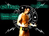 WWE.CM PUNK Theme Song 2006-2011 This Fire Burns BY Killswitch Engage
