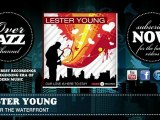 Lester Young - I Cover the Waterfront (1946)