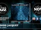Illinois Jacquet - Jacquet Jumps (1953)