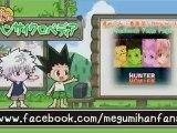 22. 根性出して! / Hunter x Hunter 2011 Original Soundtrack 2