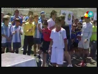 We are the Champions - Vídeos de Los Partidos del Sevilla