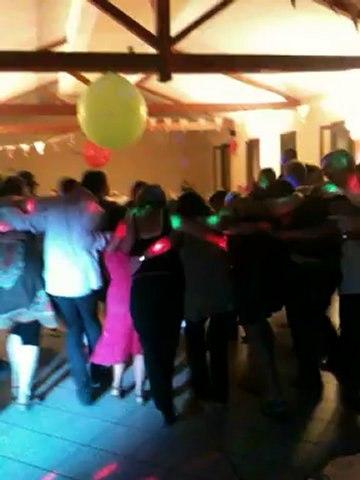 Mario Dance