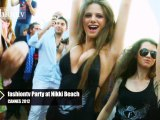 Nikki Beach Party with FashionTV - Cannes 2012 | FashionTV
