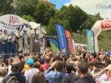 Rallye Aveyron Rouergue - Midi-Pyrénées : Jean-Marie Cuoq renoue avec la victoire en Aveyron
