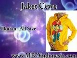 Jaket Cewe AAC 324 | SMS: 081 945 772 773