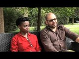 Morcheeba interview - Skye Edwards and Ross Godfrey (part 1)