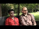Morcheeba interview - Skye Edwards and Ross Godfrey (part 3)