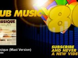 Chrysalide - En musique - Maxi Version - ClubMusic80s