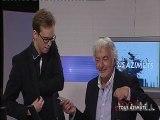 Franck Provost dans Tous Azimuts (Part 3)