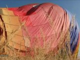 Hot Air Ballooning SA Hot Air Balloon Safaris South Africa - Africa Travel Channel