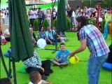 Keçiören Belediyesi Ankara Festivali Keçiören Belediye Standından Görüntüler Bölüm 4