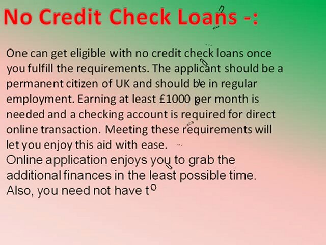 Small Loans Over 12 Months- Small Cash Loans- 1 Year Loans No Credit Check