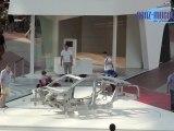 Audi Erlebniswelt am Flughafen München im MAC bis August 2012