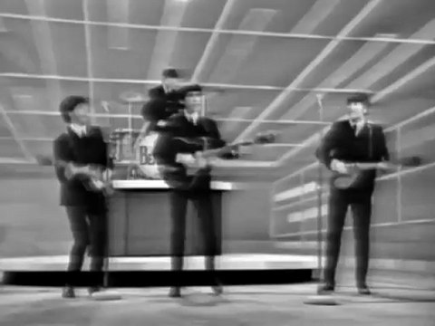 The Beatles Remasters Documentaries - Ed Sullivan Show