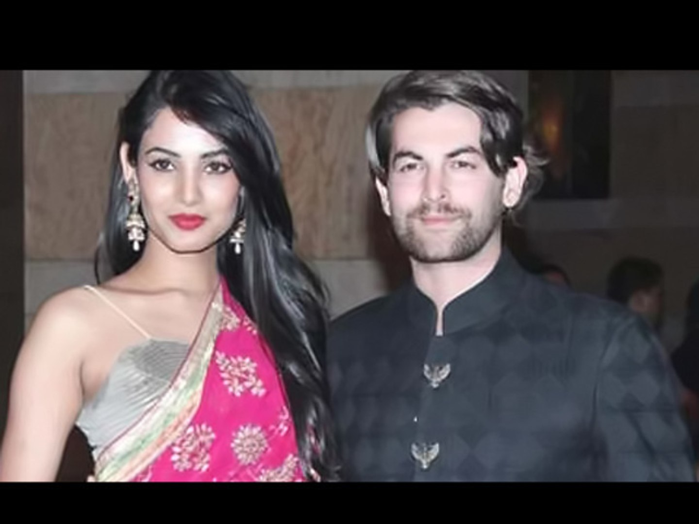 Sonal Chauhan Denies Neil Nitin Mukesh's Comments On Their Marriage - Bollywood Gossip