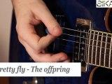 Comment faire le riff de Pretty fly (for a white guy) de The Offspring ? - HD