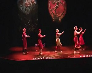 Bharata Natyam - Danse indienne Nantes